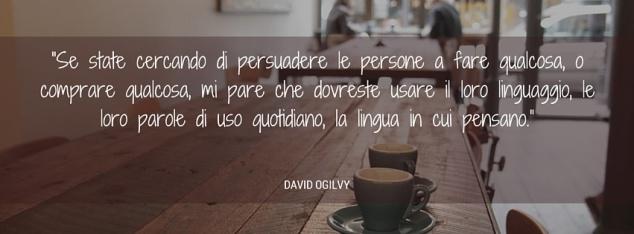 David #Ogilvy #italiano-persuadere-linguaggio