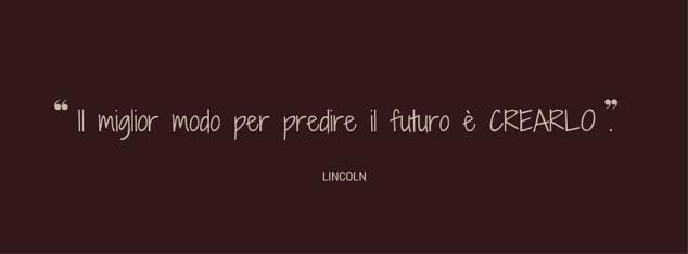 #crea il tuo FUTURO